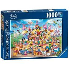 Movie & TV Cardboard 1000 - 1999 Pieces Jigsaw Puzzles
