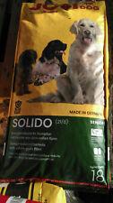 Josera Profiline Solido 18 kg Hundefutter Hunde Trockenfutter Geflügel 1,60€/Kg