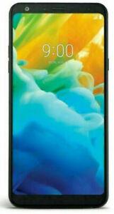 LG Stylo 4 LM-Q710US - 16GB Black (Xfinity) *WORKS / 2 ISSUES *READ DESCRIPTION