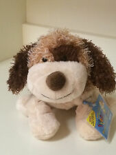 WEBKINZ Original Brown CHEEKY DOG Sealed Unused Code HM063 NEW