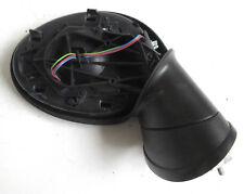 Genuine MINI (Bare) O/S Driver Side Wing Mirror (3 Pin) for R56 R55 R57 #16