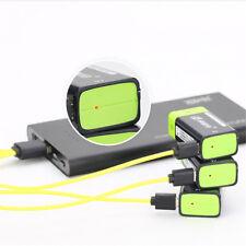 ZNTER 9V 400mAh USB Rechargeable Energy-Saving High Quality Lipo Battery Newest