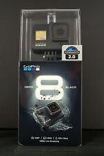 GoPro Hero 8 Black 4k60 - Brand New  - USA Warranty