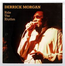 Derrick Morgan-Ride The Rhythm Harry J Lp (escuchar) Boss Reggae
