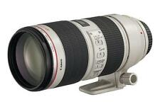 Canon EF 70-200mm f2.8 L IS II USM vom Canon shop Nr.1