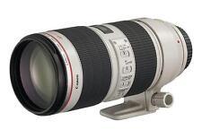 Canon EF 70-200mm f2.8 L IS II USM del canon tienda nº 1