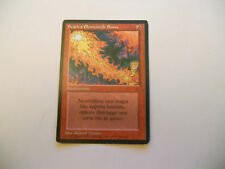 1x MTG Scarica Elementale Rossa-Red Elemental Blast Magic EDH Bn ITA Bordo Nero