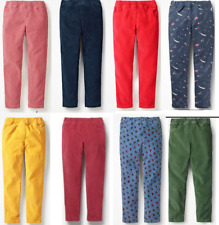 e8a044c0b37f2 Girls MINI BODEN leggings cord trouser 3 4 5 6 7 8 9 10 11 12