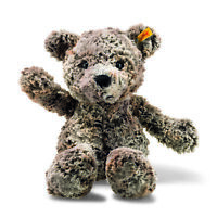 Steiff Terry The Teddy Bear 9 Inch Plush Figure NEW IN STOCK