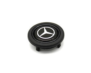 Mercedes-Benz Universal Horn Button for MOMO OMP Sparco Nardi Steering Wheels