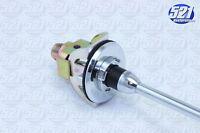 Mopar 68 69 70 Dodge Coronet Plymouth RoadRunner GTX Antenna Mast Bezel Kit NEW