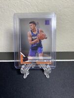 CAMERON JOHNSON 2019-20 PANINI DONRUSS CLEARLY RATED ROOKIE RC SUNS Purple