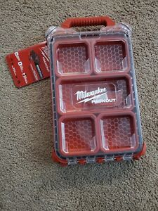 Milwaukee Packout Compact Low-Profile Organizer, Model# 48-22-8436