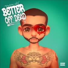Better Off Dead [2/21] New Cd
