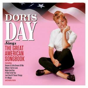 Doris Day Sings The Great American Songbook 2-CD NEW SEALED 2019 Night And Day+