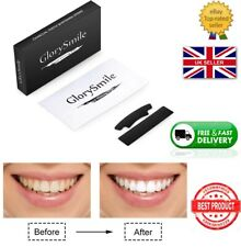 28 3D Professional Teeth Whitening Safe Tooth Charcoal Teeth Strips 14 Pouches