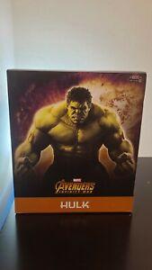 Avengers Infinity War - Iron Studios Hulk 1/10 Scale Statue