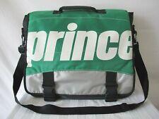 Prince Sports Tennis Vintage Shoulder Bag ~ *Rare*