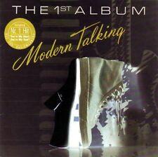 Modern Talking 1st album (#610338-222) [CD]