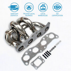 Exhaust System Manifold for Nissan 180 SX S13 Silvia 1.8 CA18DET Turbo 1989-1994