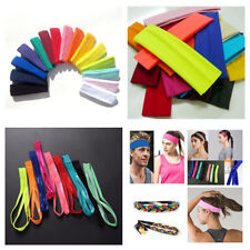 Unbranded Sports Headband Elastic Hair Accessories for Women