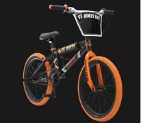 BMX SE BIKES, 20 Ripper 2019 Black Sparkle, Brand New (Assembly Required)