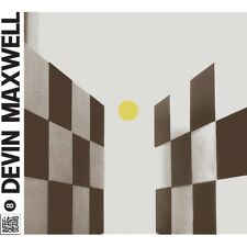 DEVIN MAXWELL - WORKS 2011-2014   CD NEW+