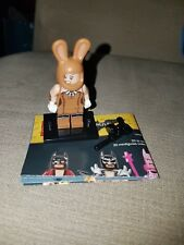 LEGO MINIFIGURE SERIES THE BATMAN MOVIE 1 MARCH HARRIET L@@K
