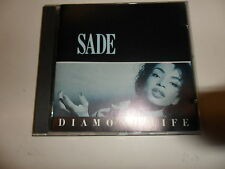 Cd    Sade  – Diamond Life