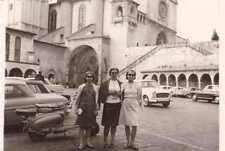 LOTTO FOTOGRAFIE DI ASSISI ANNI '50  19-117