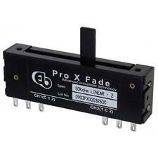 Pro X Fade Cross Fader Crossfader Innofader Vestax 05 06 07 Handy Trax DJ Qbert