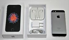 Apple iPhone SE 32GB Space Gray(Verizon)GSM Unlocked 4G LTE Smartphone Great