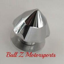 99-07-08-13-17 Hayabusa Chrome Bullet Spike Spiked Rear Peg Exhaust Hanger Plug