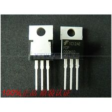 5PCS X FDP090N10 TO-220 75A 100V N-channel FET