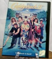 """Caddyshack II"" (DVD,1988) Collectors Special!~25% Off 4 Or More!"