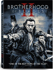 Brotherhood Of Blades 2 [New DVD]