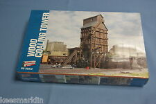 Cornerstone 933-2922 Wood Coaling Tower   HO Scale