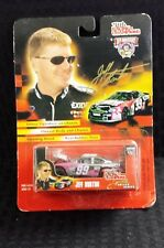 COLLECTIBLE RACING CHAMPIONS 50TH NASCAR ANNIV. JEFF BURTON #99 FORD TAURUS CAR