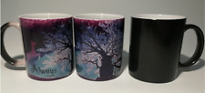 Harry Potter Magic mug Cup, After all this time? Always, Color Changing Green