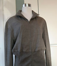 Marc Cain Collection Sommer Jacke Grau Size N4( Gr.42-44)
