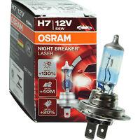 Osram Night Breaker Laser + 130% Bombilla H7 55W 12V PX26d 64210NBL
