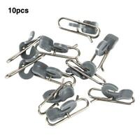 10X Impact Release IMP Clips Imps Hook Release Bait Clip System Stainless Steel