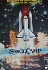 "[K3] ""SPACE CAMP LEA TOMPSON KELLY PRESTON FILMPLAKAT """