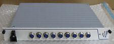 Teleste DVO108 Splitter Unit Optical Module, TV Receiving Equipment