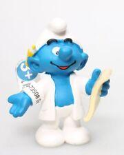 Figurine plastique Schtroumpfs (Les) Schtroumpf chercheur