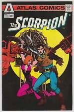 L5629: The Scorpion #1, Vol 1, Mint Condition