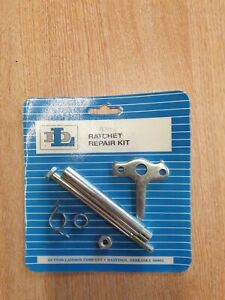 Dutton Lainson Ratchet Repair Kit - 6291A