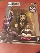 Aquaman M15 - Die Cast Metals Dc Batman V Superman Action Figure Jada Toys