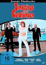 Zinksärge für die Goldjungen - Regie: Jürgen Roland - Filmjuwelen/Dynasty DVD