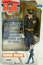 """Vintage GI Joe Honor Guard Soldier 12"""" Tomb of the Unknown Soldier"""